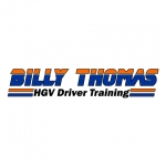 Billy Thomas H G V Driver Training