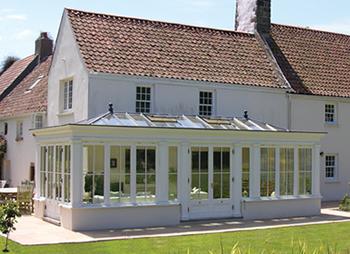 Conservatories, Garden Rooms, Orangeries