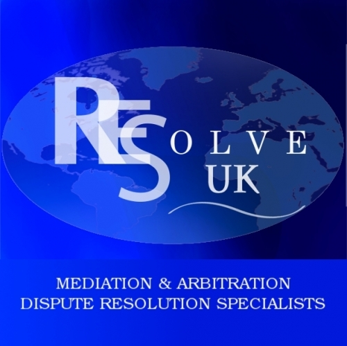 Resole UK Mediation Specialist