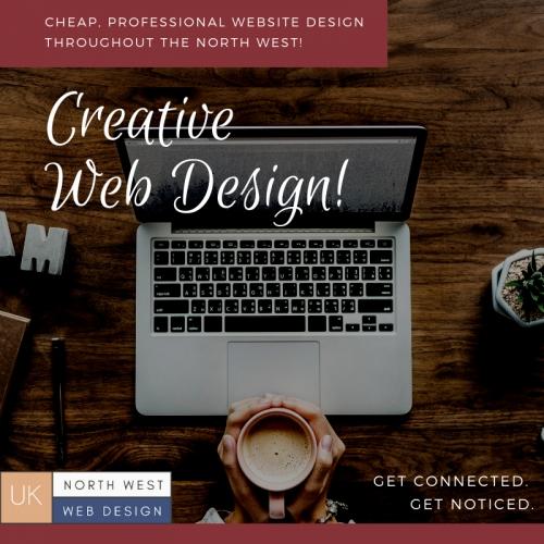 Non-commerce Website
