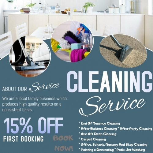 Lk S Property Services Flyer 2