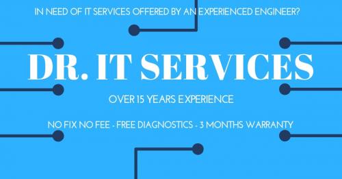 Dr It Services