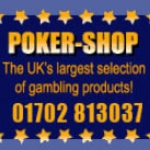 Poker and Casino Shop