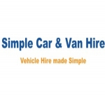 Simple Car & Van Rental