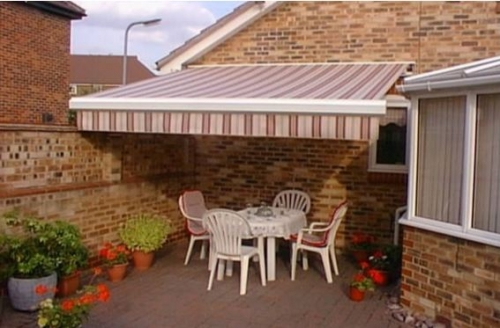 Awnings Chelmsford