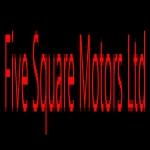 Five Square Motors Ltd