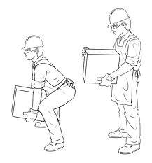 Principles of Manual Handling Level 2 (CIEH)