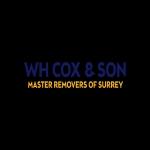 W.H. Cox & Son Removals Surrey