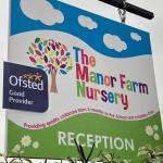 The Manor Farm Nursery Ltd