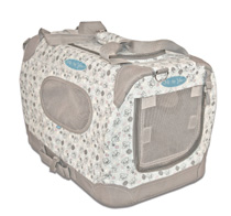 me 2 You canvas fold flat carrier