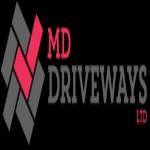 M D Driveways Ltd