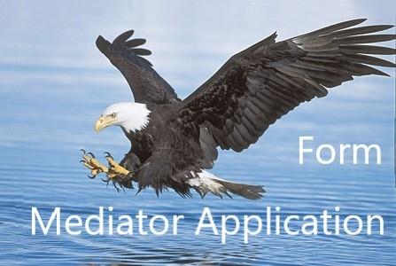 Mediator Application