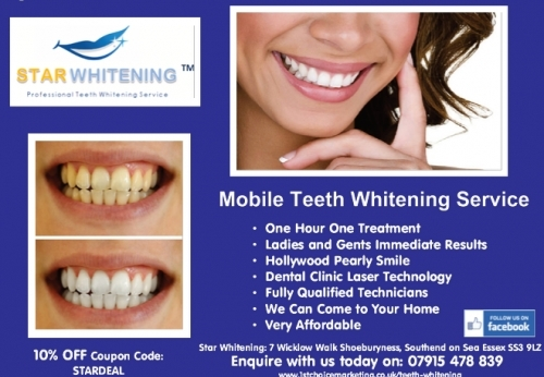 Teeth Whitening Offer 2