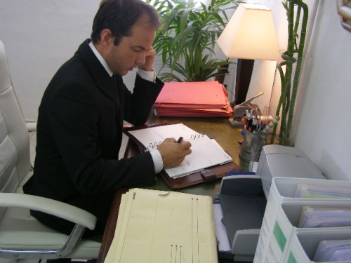 Online paralegal courses