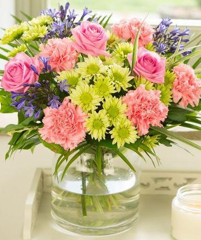Florists in Nuneaton