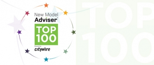 New Model Adviser Top 100 UK Financial Advisers