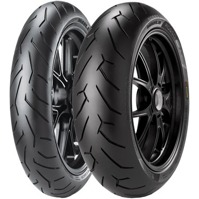 Pirelli Motorcycle & Scooter Tyres