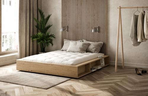 Ziggy Bed