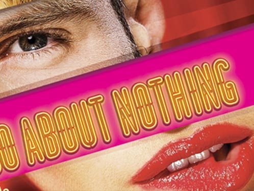 Mercury Theatre - Much Ado About Nothing poster