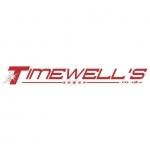 Timewells Travel Ltd