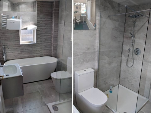 Bothwell Bathroom