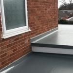 London Flat Roof