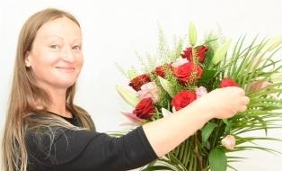 Moments Florist Image 1