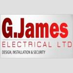 G. James Electrical Ltd