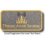 THORPE AERIAL SERVICES