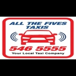 ALL THE FIVES TAXIS LTD