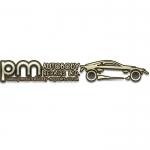 P M Auto Body Repairs Ltd