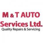 M & T Auto Services Ltd