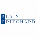 Blain Pritchard