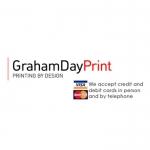 Graham Day Print