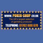 Casino and Poker Shop