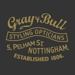 Gray & Bull