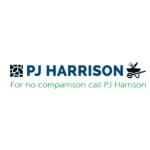 P J Harrison