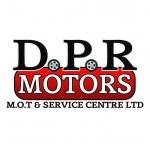 D P R Motors