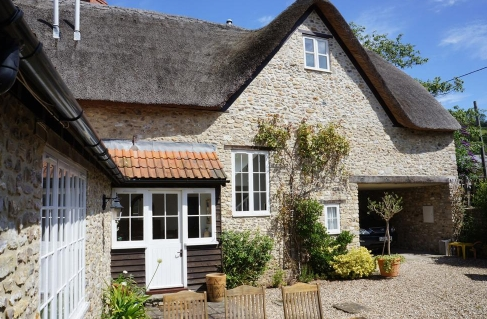 Stepps Cross 1 - Holiday Cottage Devon