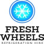 Main photo for Fresh Wheels Refrigeration Hire Ltd