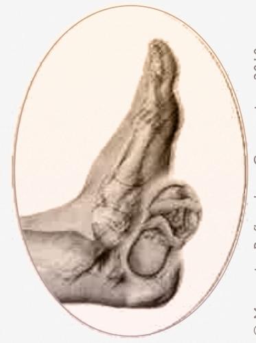 Maternity Reflexology