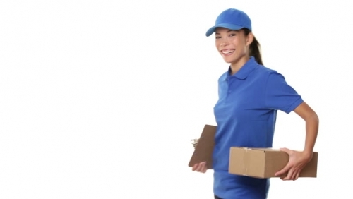 Courier Service 14
