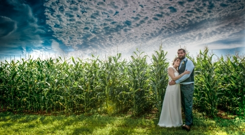 Wedding Photography Herefordshire