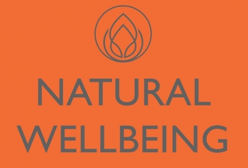 Natural Wellbeing Logo