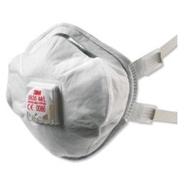 3M 8835 Dust Masks