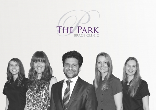 The Park Brace Clinic - Private Orthodontist Derby , Derbyshire, UK - Private Orthodontic Specialist