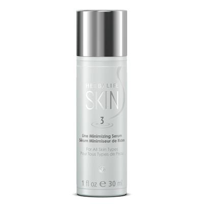 SKIN Line Minimising Serum