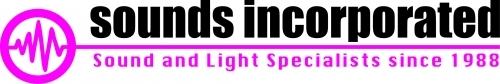Soundsinc Logo Primary