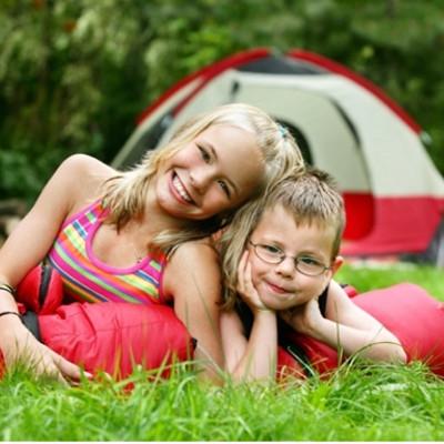 Campsites Cornwall, caravan parks Newquay