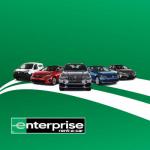 Enterprise Rent-A-Car - Warrington